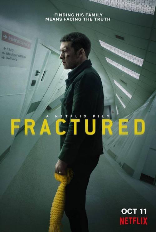 Anton Sanko para el thriller Fracture