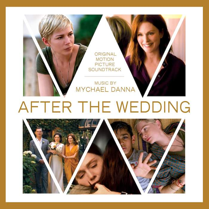 Varèse Sarabande editará la banda sonora After the Wedding