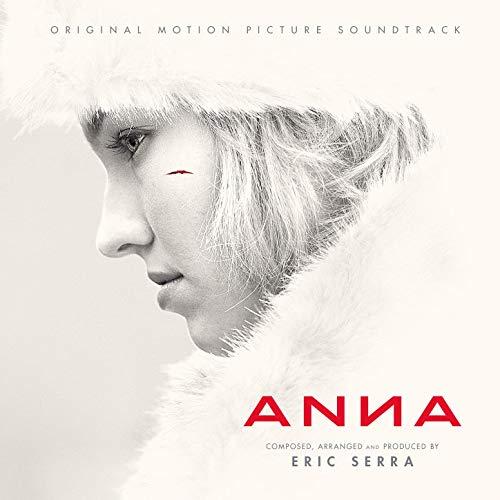 EuropaCorp edita la banda sonora Anna