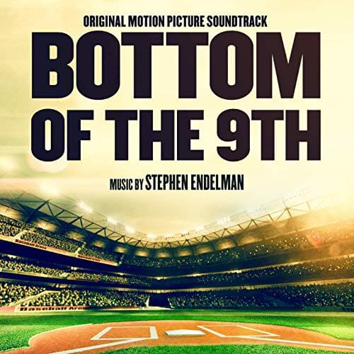 Lakeshore Records edita la banda sonora Bottom of the 9th