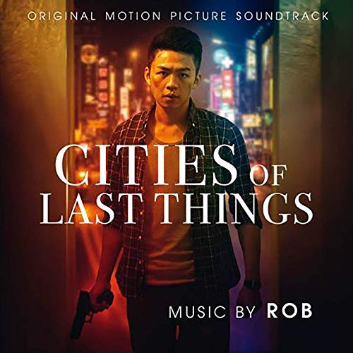 Milan Records edita la banda sonora Cities of Last Things
