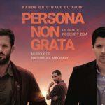 Milan Records edita la banda sonora Persona non grata