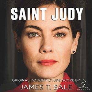 Carátula BSO Saint Judy - James T. Sale