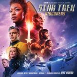 Carátula BSO Star Trek: Discovery Season 2 - Jeff Russo