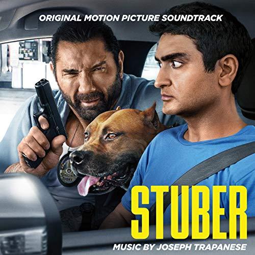 Fox Music editará la banda sonora Stuber