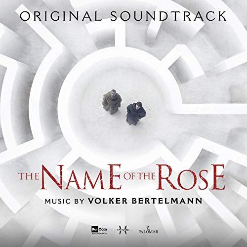 Rai Com edita la banda sonora The Name of the Rose
