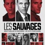 Rob para la serie dramática Les Sauvages