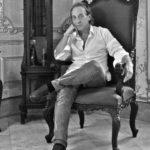 Osvaldo Montes actuará en la Casa de las Américas