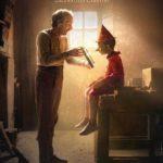 Dario Marianelli para la nueva versión de Pinocchio