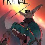 Tyler Bates para la serie de animación Primal