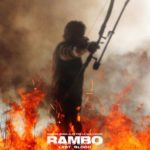 Póster Rambo: Last Blood