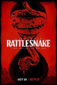 Póster Rattlesnake
