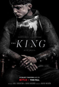 Póster The King