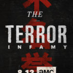 Mark Korven para la serie The Terror: Infamy