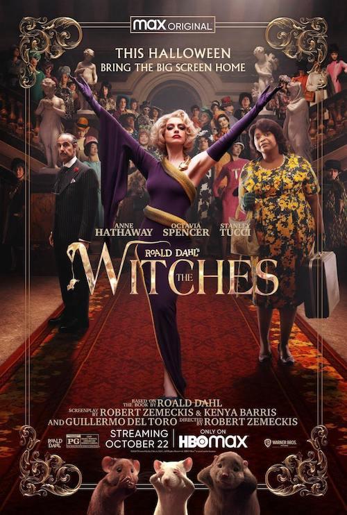 Alan Silvestri para la adaptación The Witches