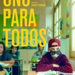 Zeltia Montes para el drama Uno para todos