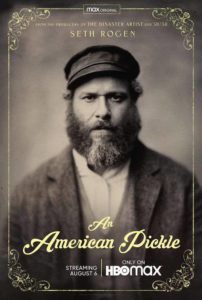 Póster An American Pickle