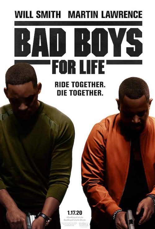 Lorne Balfe para la secuela Bad Boys for Life