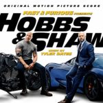 Carátula BSO Fast & Furious: Hobbs & Shaw - Tyler Bates