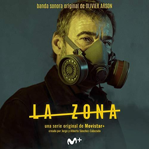Quartet Records edita la banda sonora La Zona