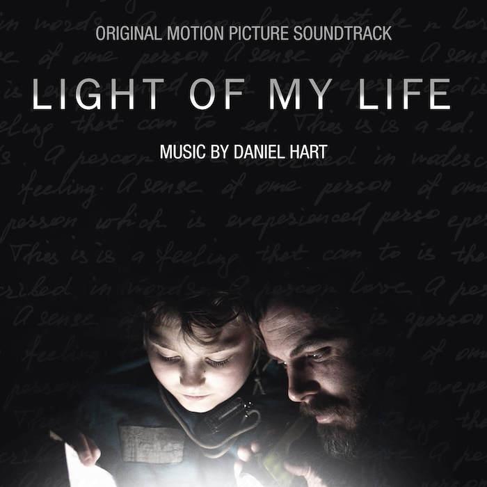 Varèse Sarabande editará la banda sonora Light of My Life