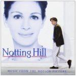 Carátula BSO Notting Hill