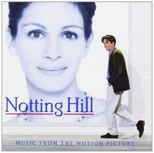 Notting Hill de Trevor Jones