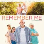 Carátula BSO Remember Me - Pascal Gaigne