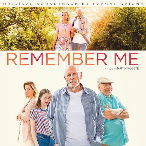 Quartet Records edita la banda sonora Remember Me