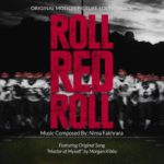 Nima Fakhrara edita la banda sonora Roll Red Roll