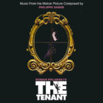 The Tenant, de Philippe Sarde, en Quartet