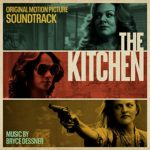 WaterTower Music edita la banda sonora The Kitchen