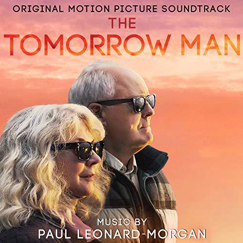 Madison Gate Records edita la banda sonora The Tomorrow Man