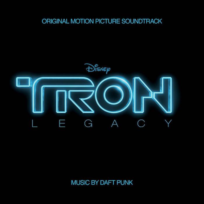 Tron Legacy de Daft Punk