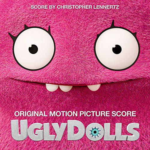 Sony Classical edita la banda sonora UglyDolls