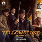 Lakeshore Records edita la banda sonora Yellowstone: Season 2