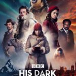 Lorne Balfe para la serie de fantasia His Dark Materials