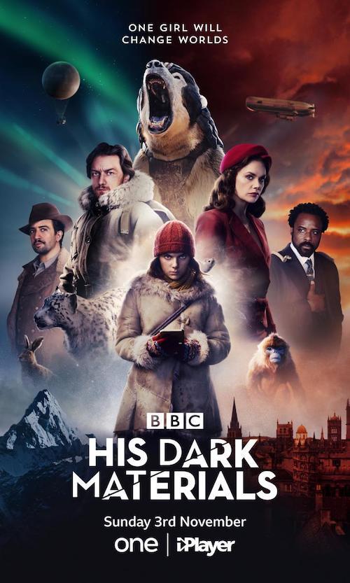 Lo mejor del 2019: Series de Televisión – His Dark Materials