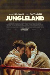 Póster Jungleland