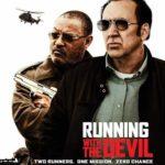 Reinhold Heil para el thriller dramático Running with the Devil