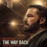 Rob Simonsen para el drama The Way Back