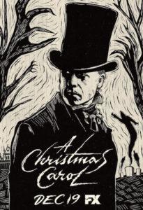Póster A Christmas Carol