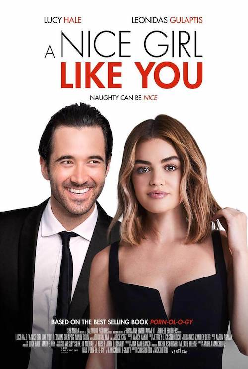 Aaron Zigman para la comedia romántica A Nice Girl Like You