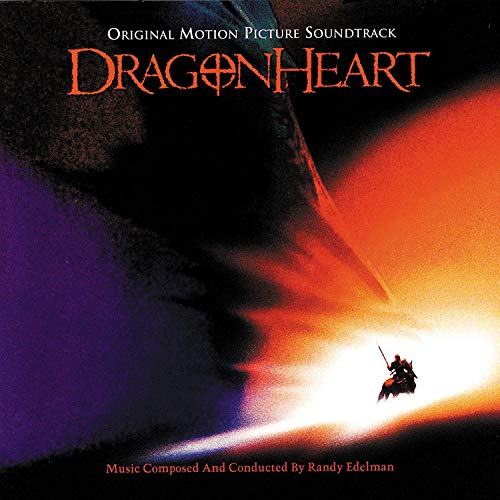 Dragonheart de Randy Edelman