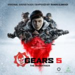 Carátula BSO Gears 5 - Ramin Djawadi