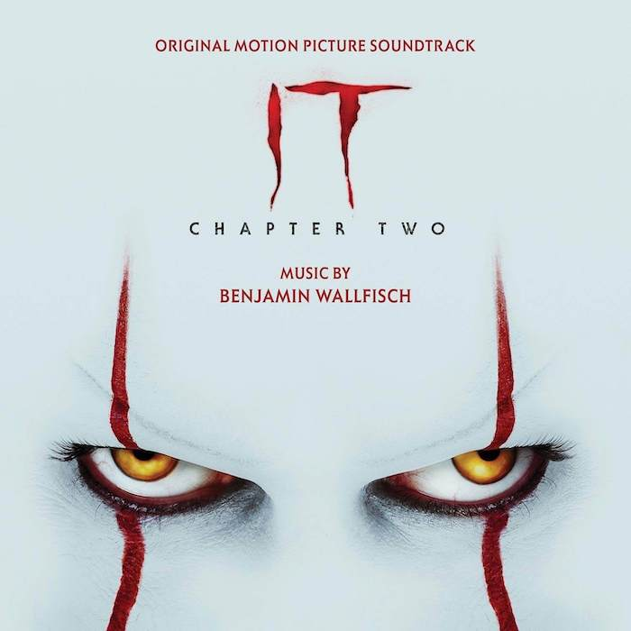 WaterTower Music edita la banda sonora It: Chapter Two