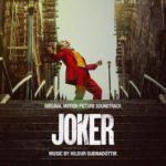 Carátula BSO Joker - Hildur Guðnadóttir