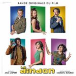 Pathé Production edita la banda sonora Le dindon