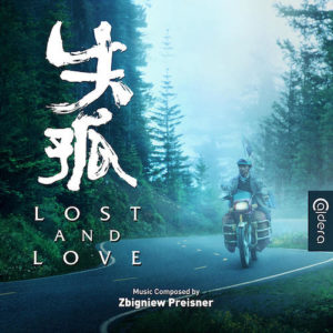 Carátula BSO Lost and Love Zbigniew - Preisner