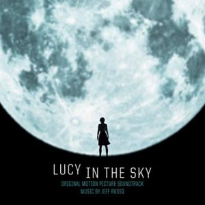 Carátula BSO Lucy In The Sky - Jeff Russo